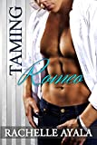 Taming Romeo (Sanchez Sisters Book 1)