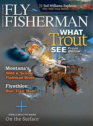 Magazines : Fly Fisherman
