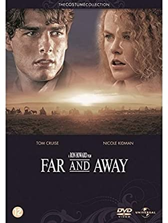 far and away 1992 soundtrack