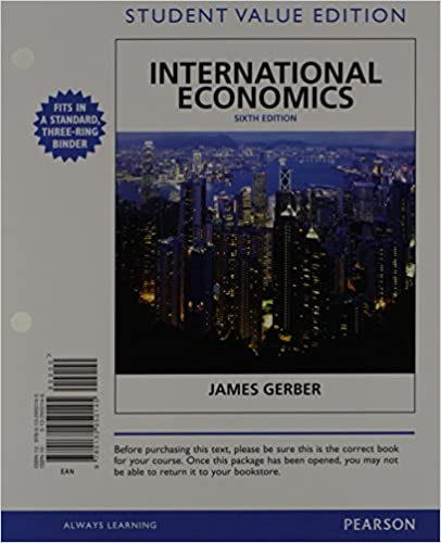Globalization ereader books for free google books store international economics student value edition plus new myeconlab with pearson etext fandeluxe Gallery