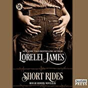 Short Rides: Rough Riders, Book 14.5 | Lorelei James