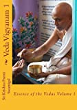 img - for Veda Vigyanam: Essence of the Vedas: Volume 1 book / textbook / text book