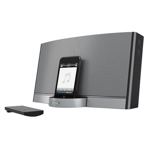 Bose SoundDock Portable 30-Pin iPod/iPhone Speaker (Built In Ipod Docking)
