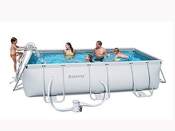 piscine tubulaire 1m de profondeur