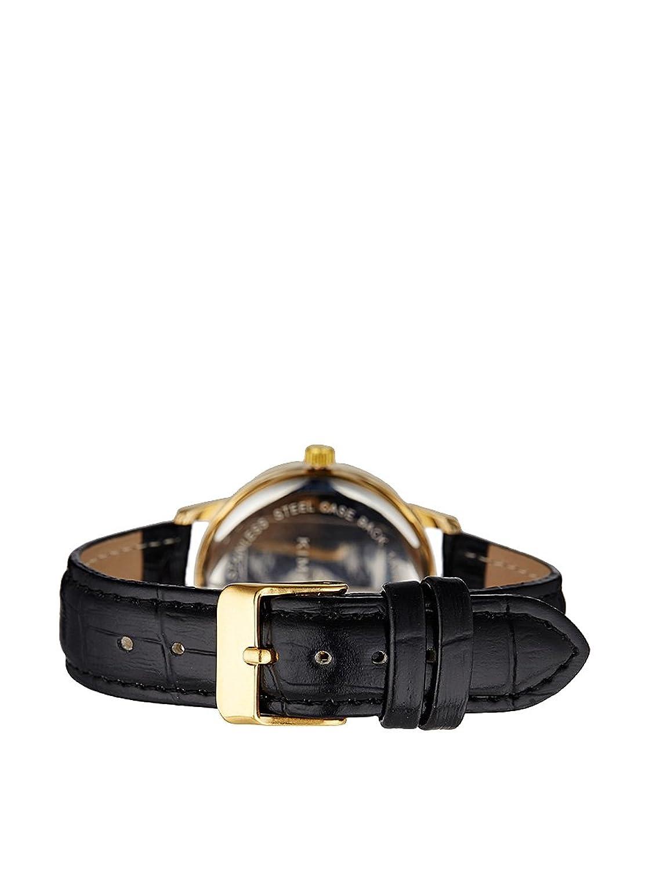 Kim & Jade -  -Armbanduhr- 2031L-GBLP_Gold