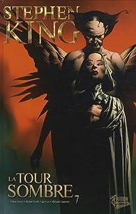 La Tour Sombre (Comics), Tome 7 : Treachery par Peter David