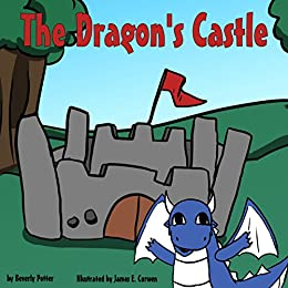 The dragon's castle andrea pearson