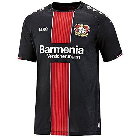 JAKO Bayer 04 Leverkusen Trikot Home 2018//2019 Herren
