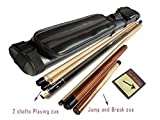 Pool Cue Brands Review and Comparison