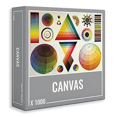Cloudberries Canvas Puzzle Da 1000 Pezzi Per Adulti