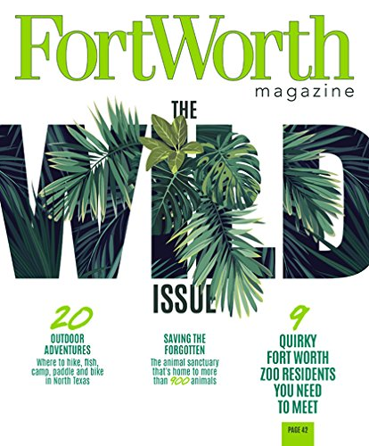 Best Price for Fort Worth, Texas Magazine Subscription