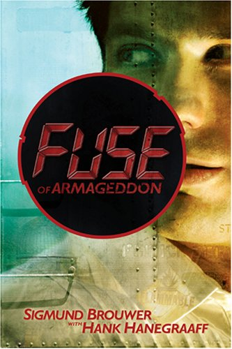 Download Fuse of Armageddon ebook