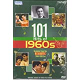 101 Hits Of 1960s - Bollywood Melodies From The Romantic 1960-1969 Era
