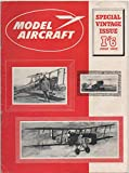 img - for Model Aircraft, vol. 16, no. 193 (July 1957) (Special Vintage Issue) book / textbook / text book