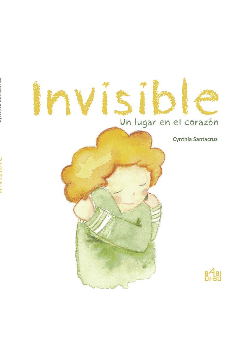 Invisible: ¡Un lugar en el corazón! LA MIRADA DE DANIEL: Amazon.es ...