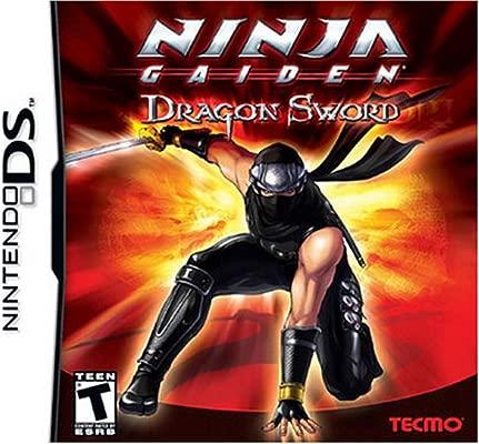Ninja Gaiden: Dragon Sword [Importación Inglesa]: Amazon.es ...