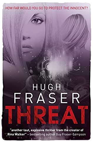 book cover of Threat