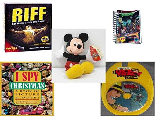 I Spy Bean Bag Toys - 8