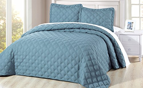 Serenta Alternative Quilted Charleston Bedspread product image