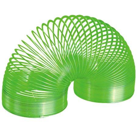 Poof Slinky Original Colored Slinky Assorted product image