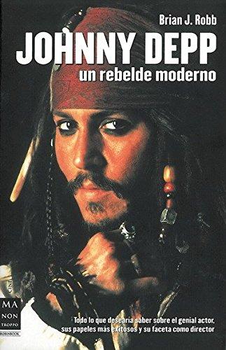 Johnny Depp: Un Rebelde Moderno