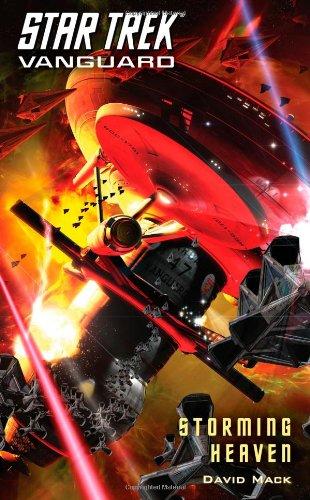 Download Vanguard: Storming Heaven (Star Trek: The Original Series) ebook
