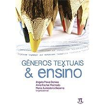 Gêneros Textuais & Ensino