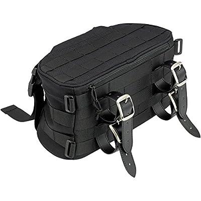 Biltwell EXFIL-7 Bag (Black): Automotive
