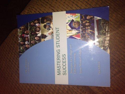 Mastering Student Success