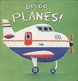 Go, Go, Planes!, Simon Hart, 0843110082