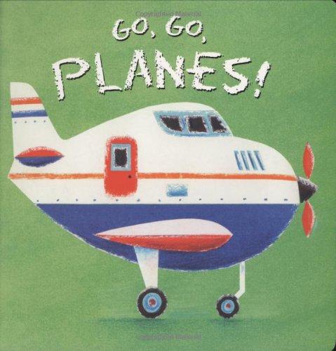 Download Go, Go, Planes! pdf