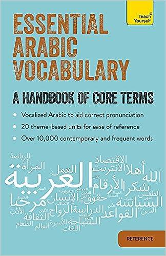 Teach Yourself Arabic Pdf