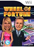 Wheel of Fortune - Wii Standard Edition