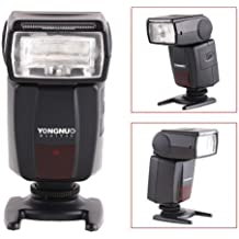 New Hot! Flash Speedlight TTL Camera YONGNUO YN467 For NIKON D5000 D700 D300 D40 by AHMET