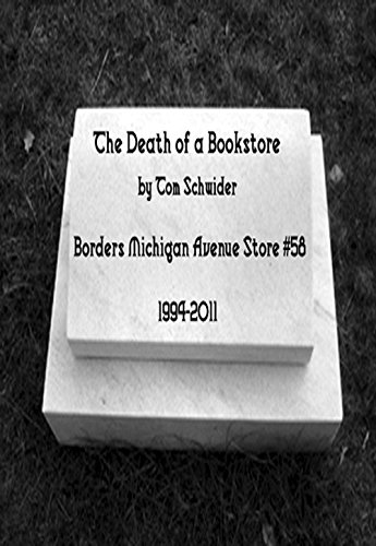 The Death of a Bookstore