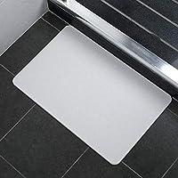 Large Super Dry Diatom Bathroom Bath Mats Anti-Slip Foot Shower Bathroom Bedroom Floor Pad Mat Rugs 60x39cm AU Present…
