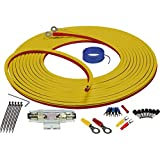 Stinger SEA4247 Marine Amplifier Installation Kit