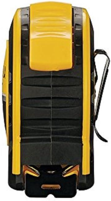 mit doppelseitiger Skala und Spikes-Haken 8 m STABILA Taschenbandma/ß BM 40