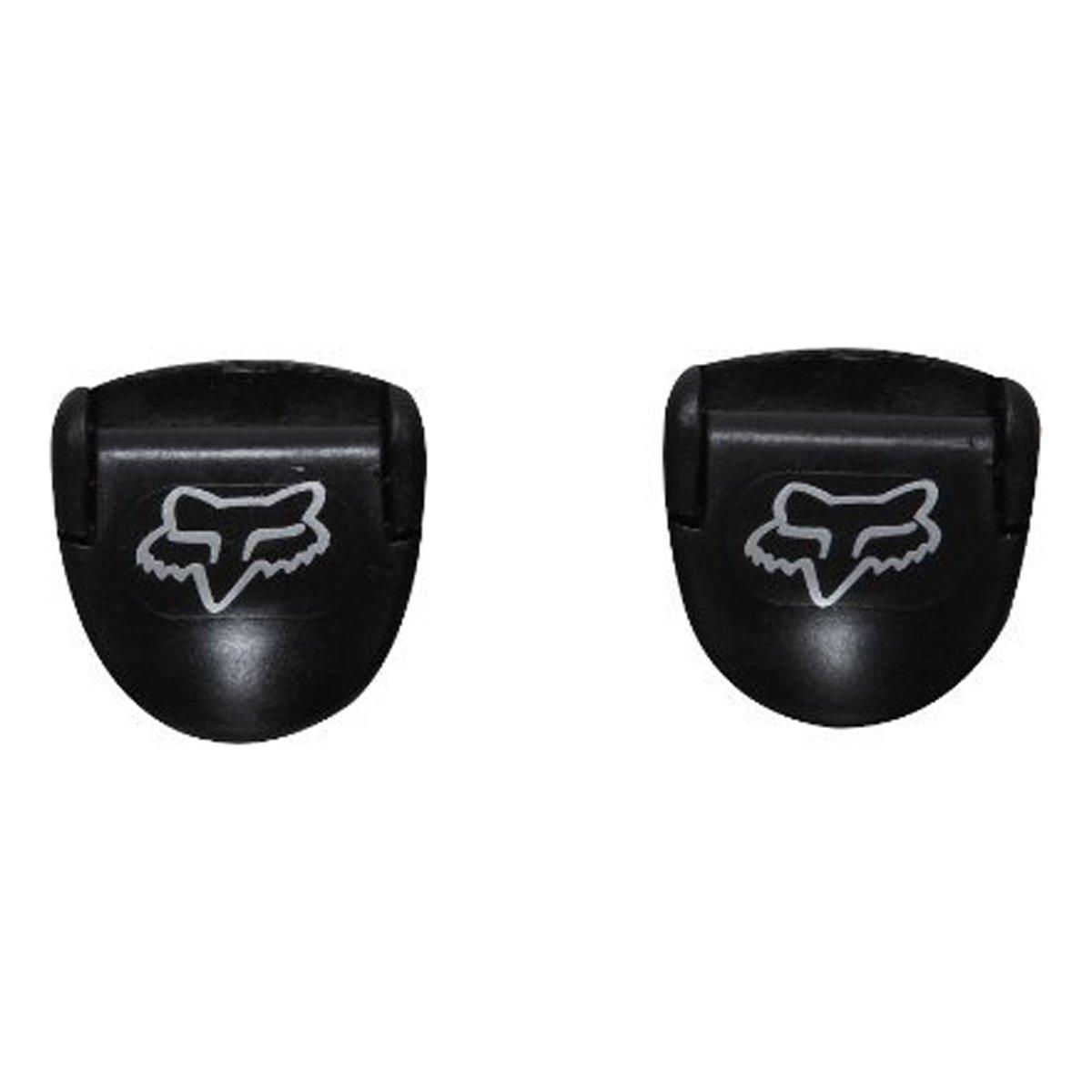 Fox Racing Flux Strap Adjustment Clip Black No Size