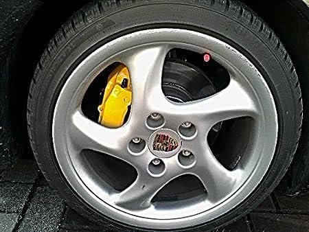 Spray Gelb Hitzebeständig 700 C Für Bremssattel Auto