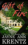 Gift of Fire by Jayne Ann Krentz front cover