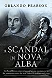 "A Scandal in Nova Alba: A case file from ""The Redacted Sherlock Holmes"""