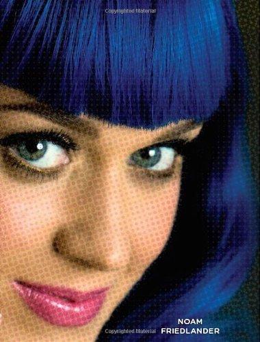 Katy Perry by Friedlander, Noam (11/6/2012)