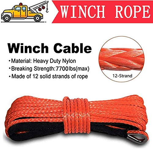 Highest Rated Winch Cables