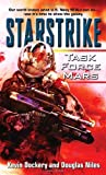 img - for Starstrike: Task Force Mars by Douglas Niles (2007-05-29) book / textbook / text book