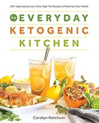 Image of the product The Everyday Ketogenic that is listed on the catalogue brand of .