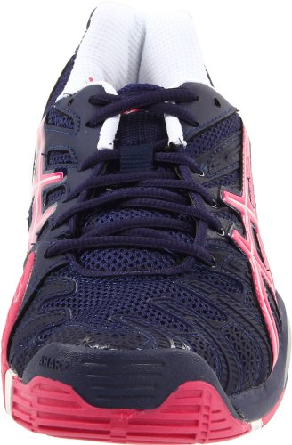 Beetroot Eclipse ASICS Gel Womens Shoe 4 Lightning Purple Tennis Resolution S0gxFTS