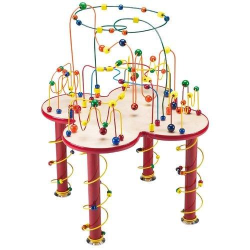 Anatex Ultimate Fleur Rollercoaster Table
