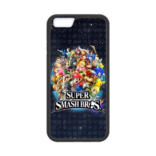 iPhone 6 4.7 Inch Phone Case Super Mario Bros L65622: Amazon ...