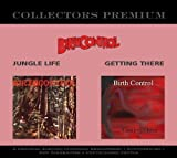 Jungle Life/Getting There by Birth Control (2014-05-04)